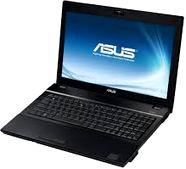 Asus Pro P Essential e Asus Pro B notebook netbook laptop portatile padova